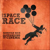 The Space Race Cover Art