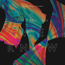 All We Know cover art