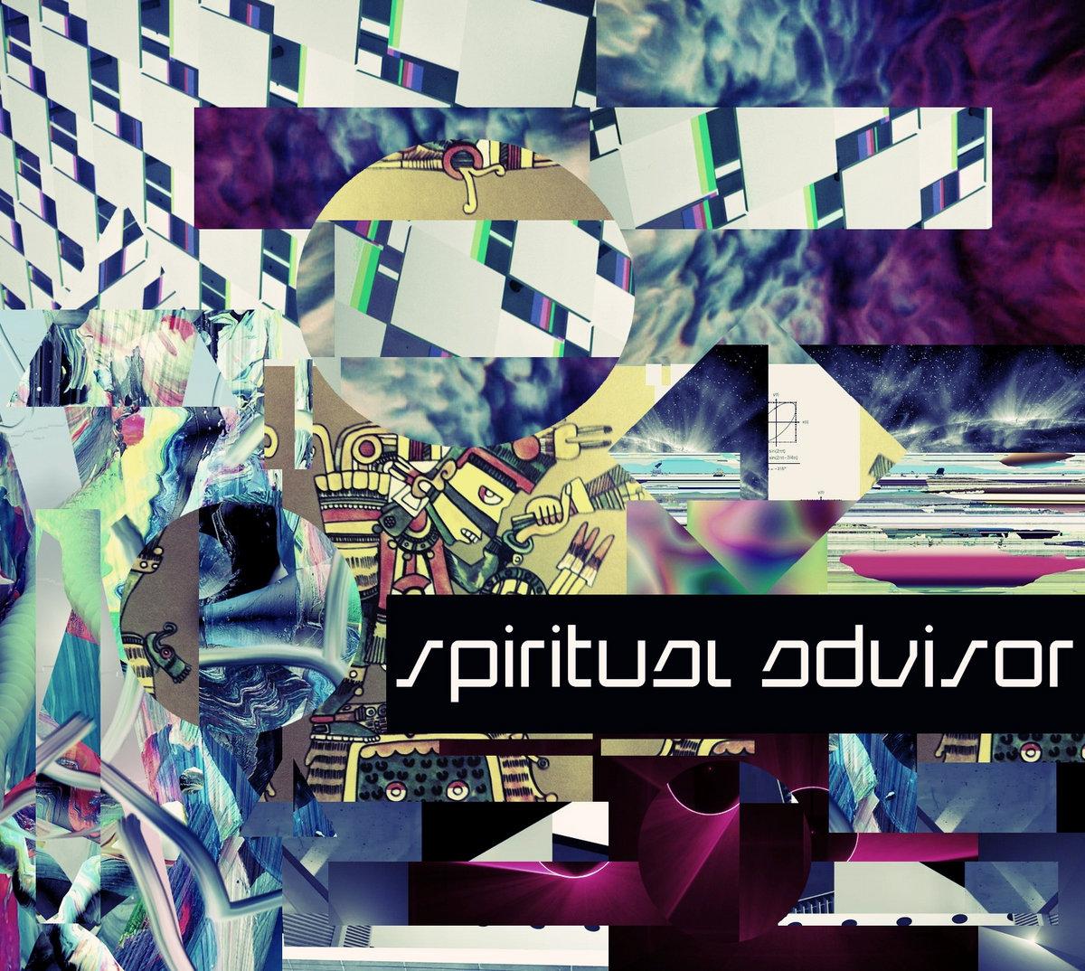Faces (Clio Cover) | Spiritual Advisor