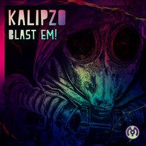 Blast Em! cover art