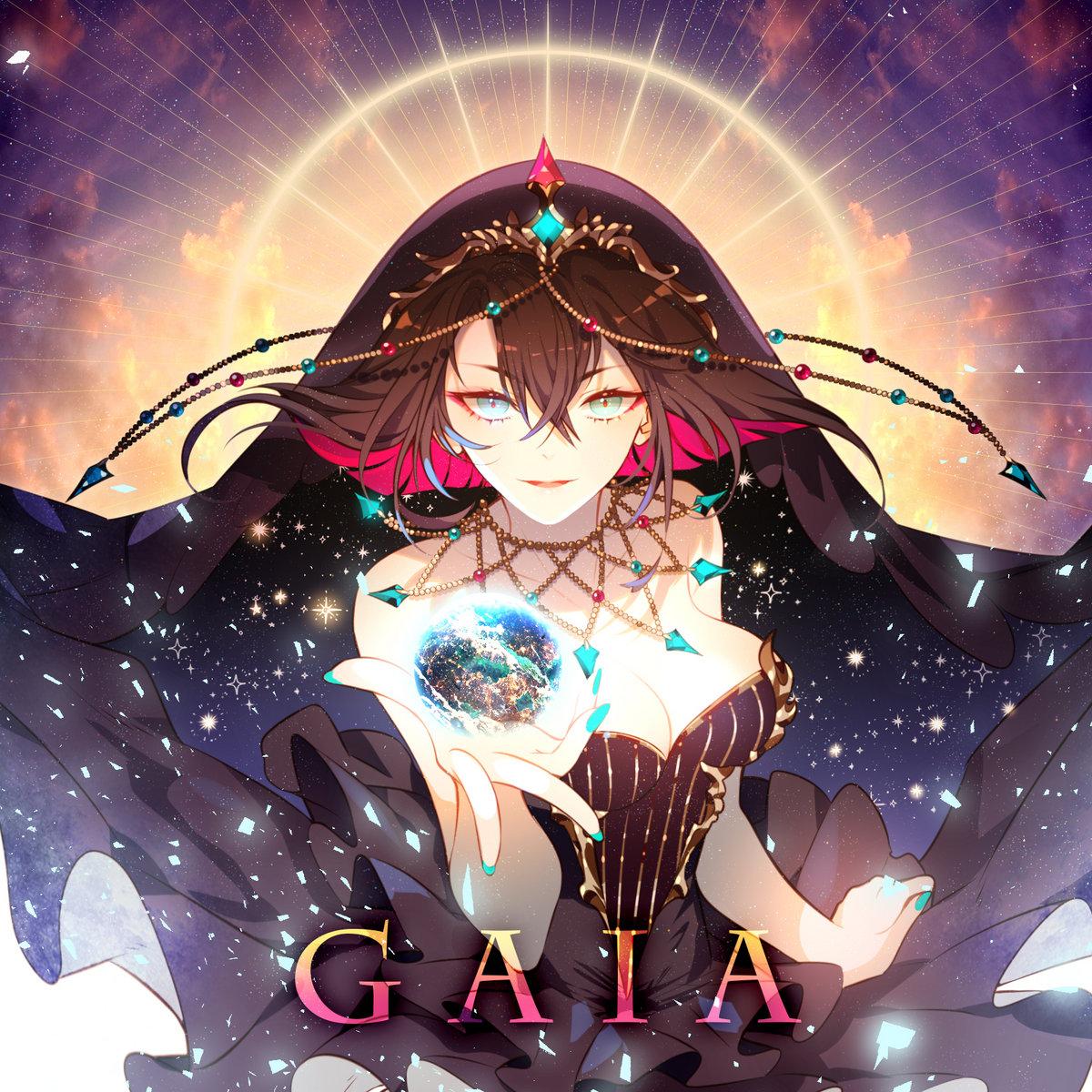 Gaia (feat  Nonon & Sithu Aye) | Cepheid
