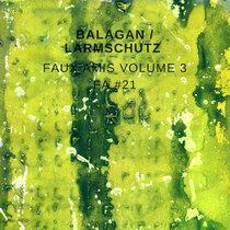 Faux Amis vol. 3: Balagan cover art