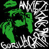Anxiety Attack - Gorilla Gripping Split Ep Cover Art