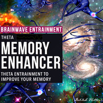Improve Memory - Brainwave Entrainment cover art
