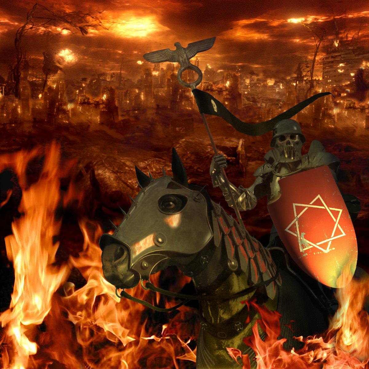 The Burning of Sodom | THANATOS