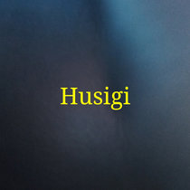 Husigi cover art