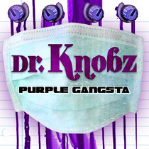 Purple Gangsta cover art
