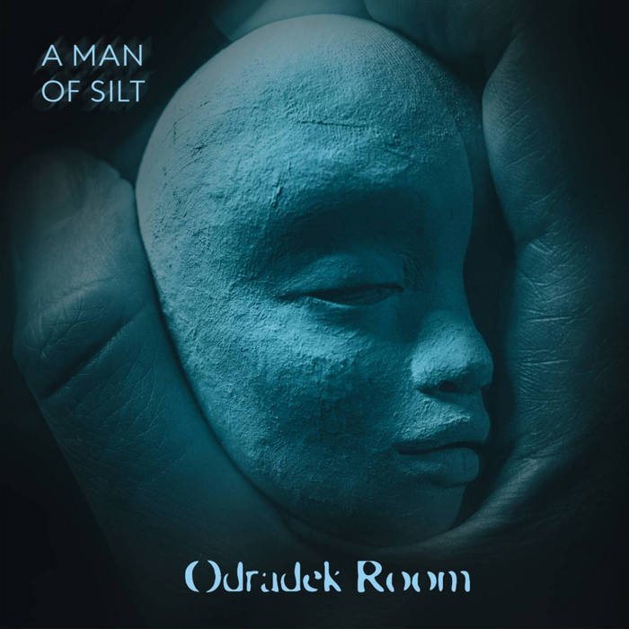 Новый альбом ODRADEK ROOM - A Man Of Silt (2017)