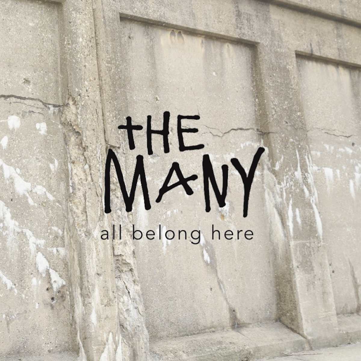 Lovely Needy People - Kyrie | The Many