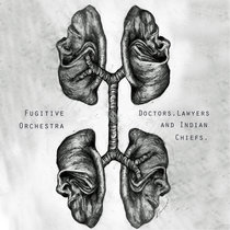 Doctors, Lawyers and Indian Chiefs cover art