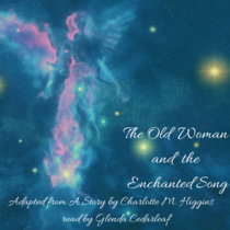 The Old Woman and the Enchanted Song cover art
