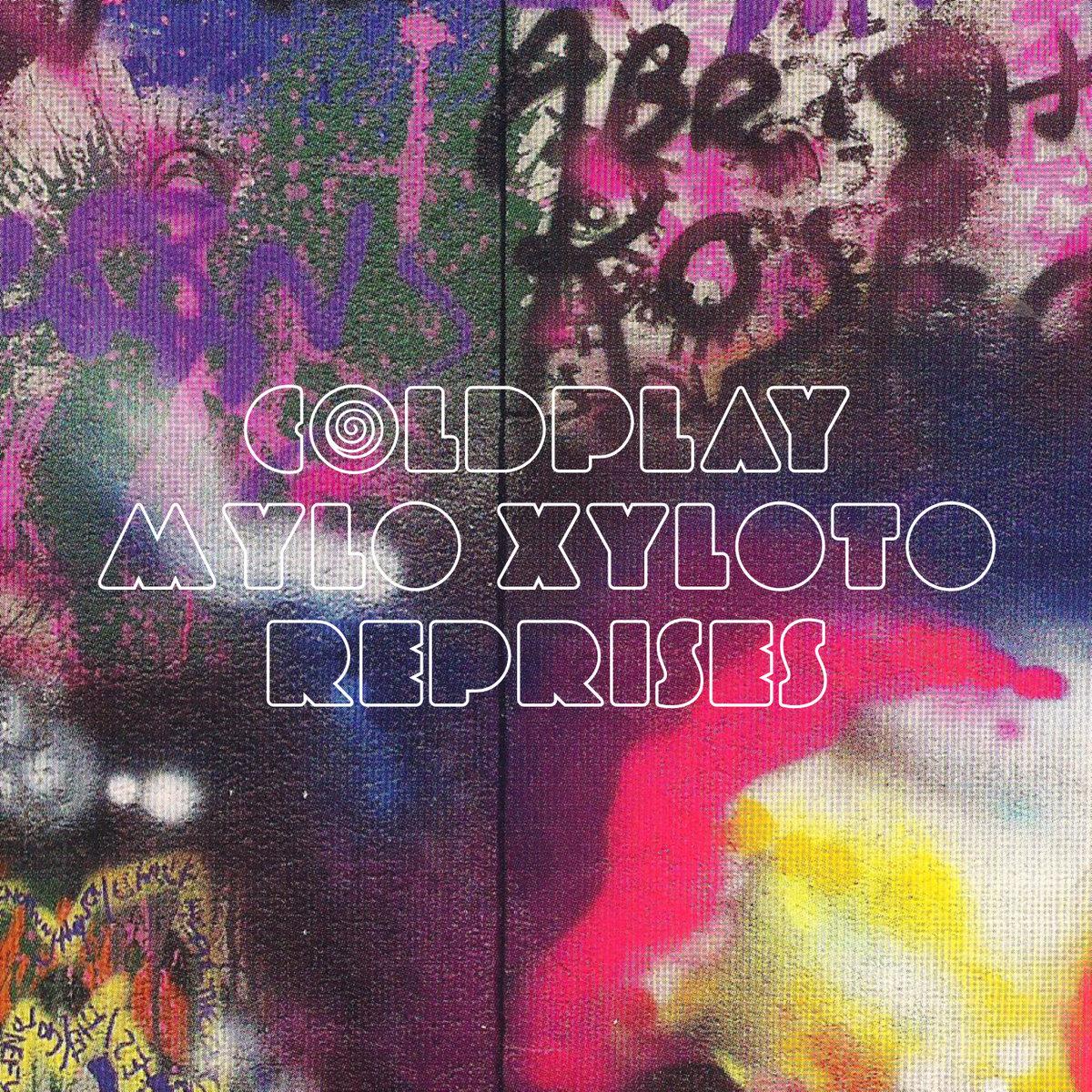 MYLO GRATIS COLDPLAY BAIXAR XYLOTO CD