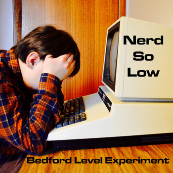 Nerd So Low by Bedford Level Experiment