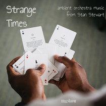 Strange Times cover art