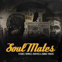 Soul Mates: B-Sides, Remixes & Rarities (Vol. 3) cover art