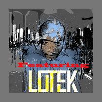 Featuring Lotek cover art