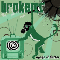 Make it Better cover art