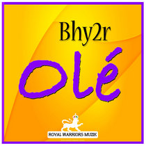 Olé cover art
