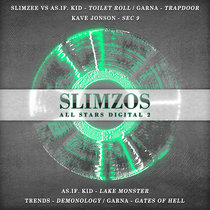 Slimzos All Stars Digital 002 cover art