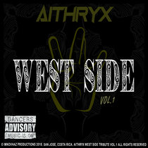West Side Vol.1 cover art