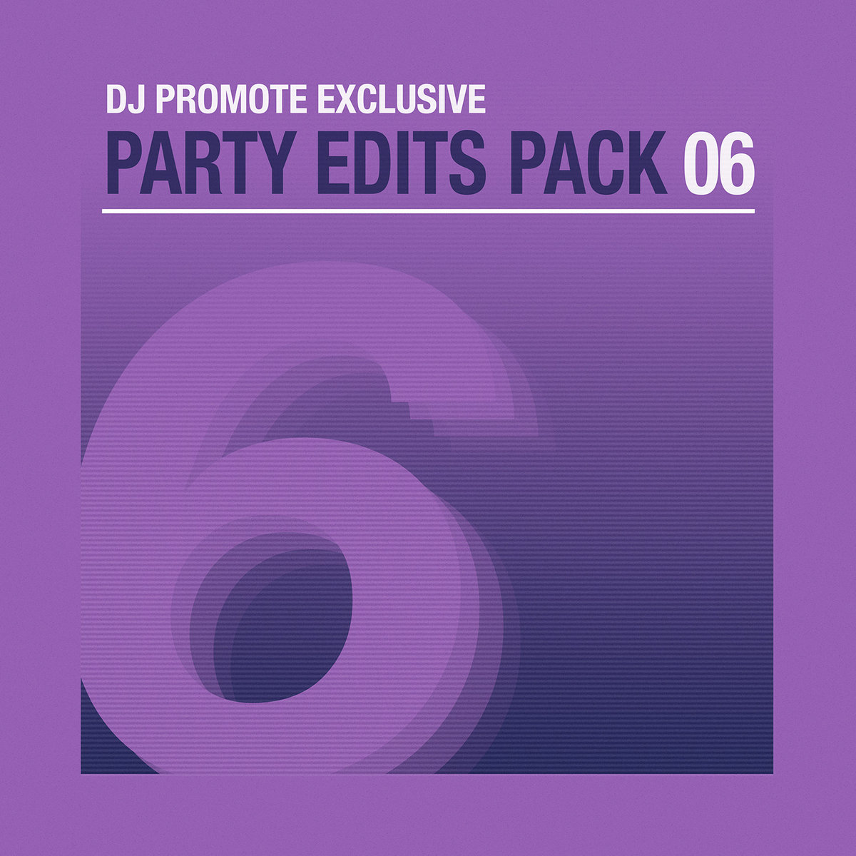 DJ Pack 06 | DJ Promote