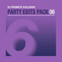 DJ Pack 06 cover art