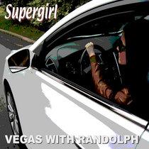 Supergirl cover art