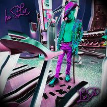 huSTLer cover art