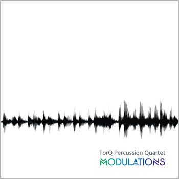 Modulations by TorQ Percussion Quartet