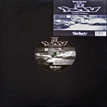 Le Dav - The Green House ep - [2020 remastered] - Subscience 2001 cover art