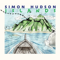 Islands (EP) cover art