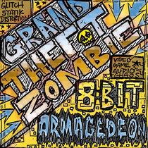 8Bit Armagedeon cover art