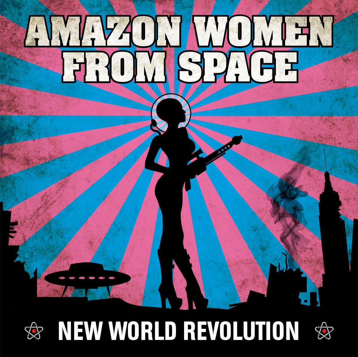 world revolution