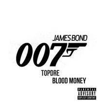 007 cover art