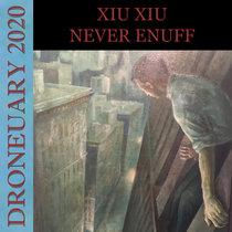 Never Enuff cover art