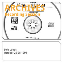 Solo Loops 26-28 10 1999 cover art