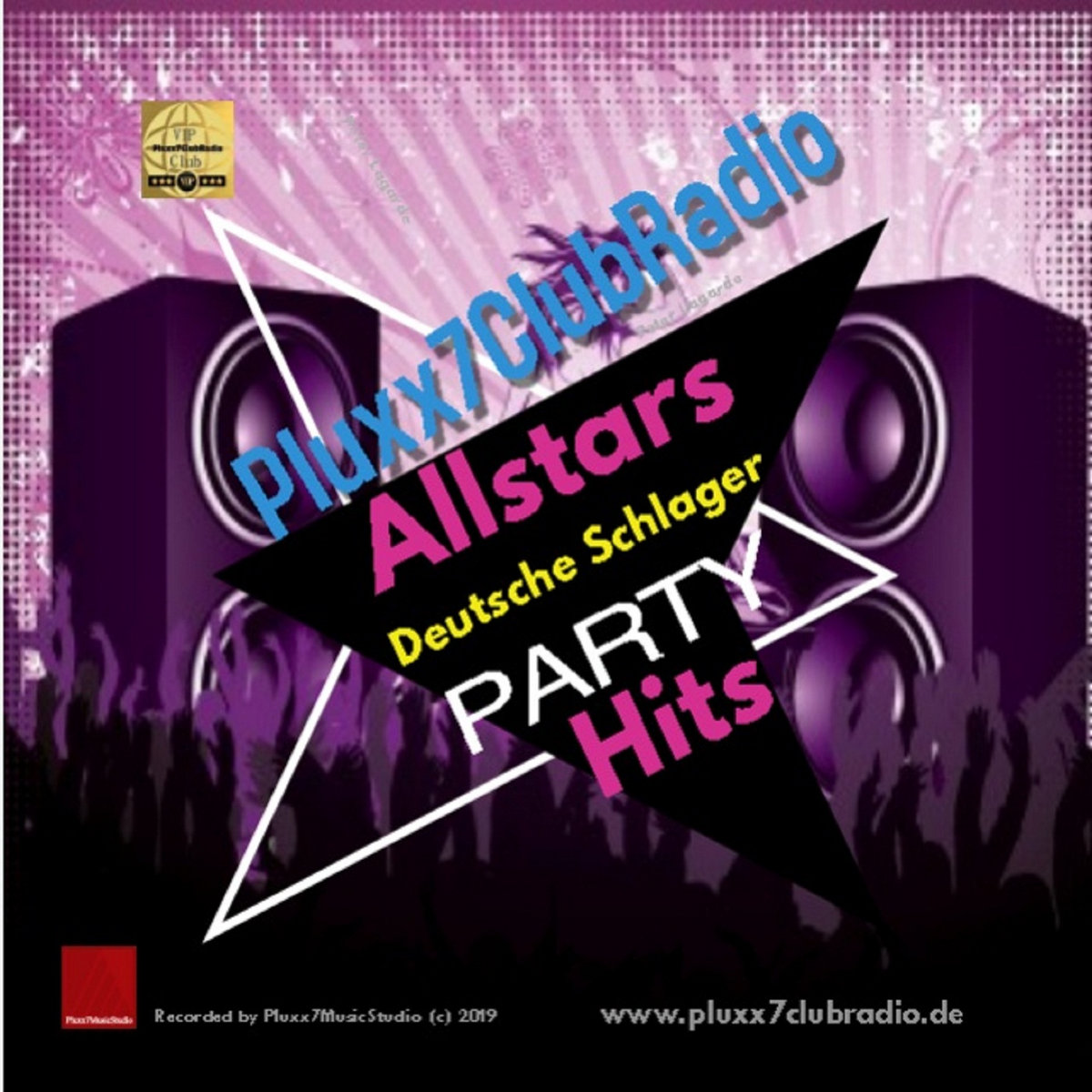 Ola Brasil   Promotion Channel Pluxx7MusicStudio