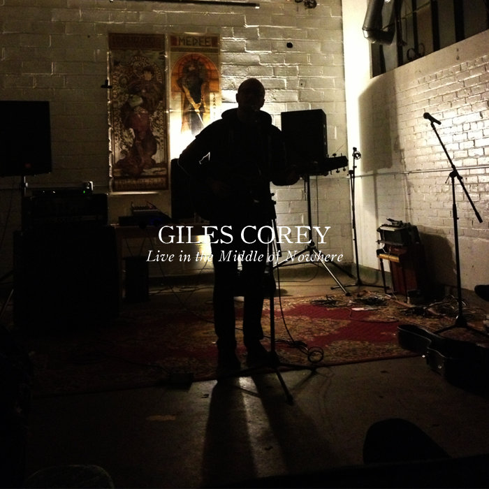 how did giles corey die