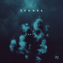 Spooks EP cover art