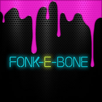 Pretty Girlz / Hip No Tized by FONK-E-BONE
