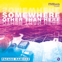 Somewhere Other Than Here cover art