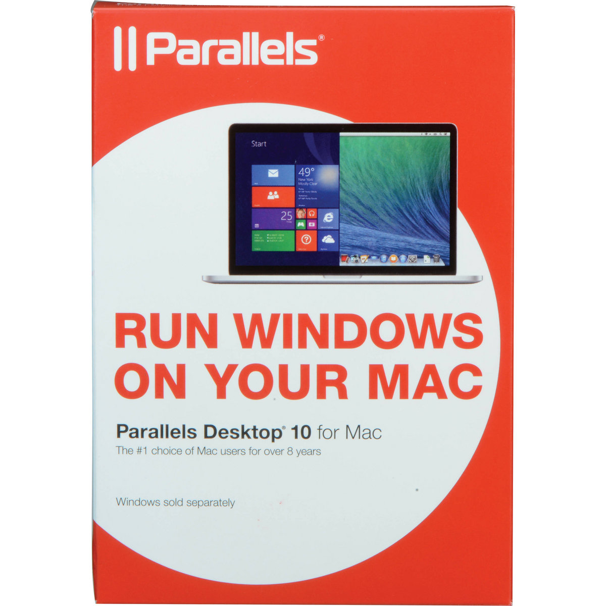 Parallels Desktop 15 Crack With Activation Key Download [Latest]