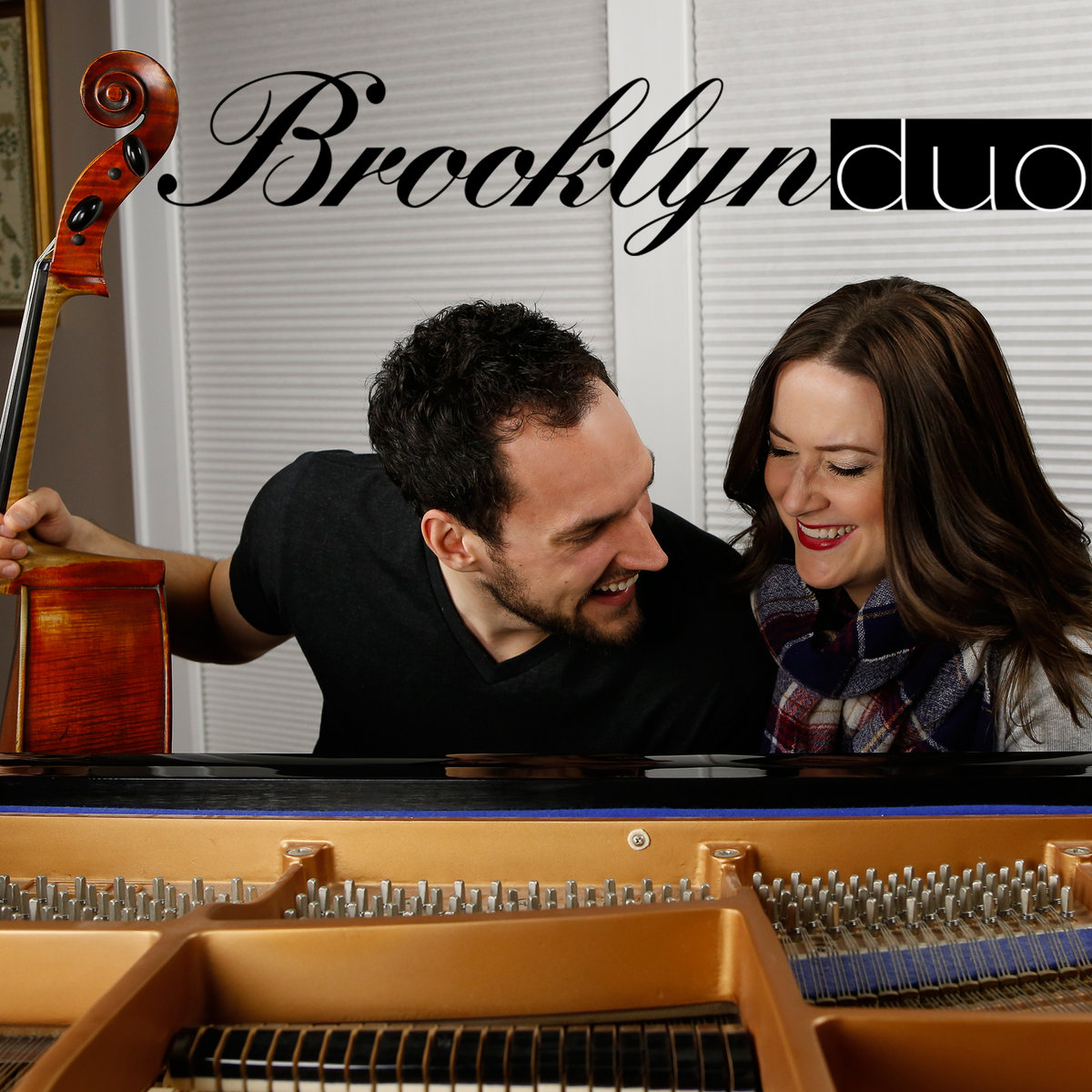 Brooklyn Sessions II | Brooklyn Duo