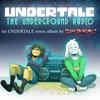 UNDERTALE: The Underground Radio Cover Art