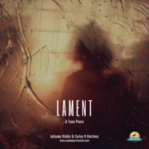 Lament, a Tone Poem cover art