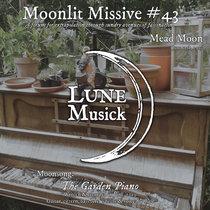 Moonlit Missive #43 cover art