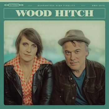 Wood Hitch by Wood Hitch