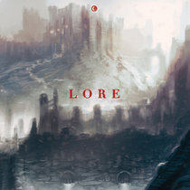 Lore: Book Two cover art