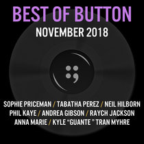 Best of Button - November 2018 cover art