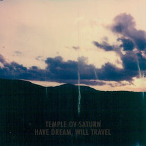 Have Dream, Will Travel cover art